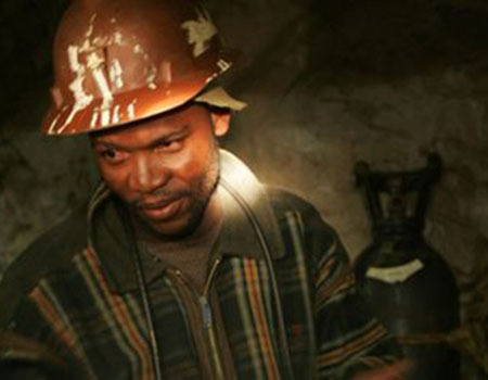 Ailing former miners still get shafted